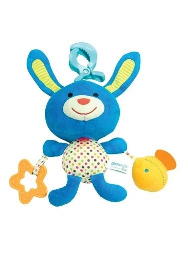 Prego Prego Toys CD-ST2013 Uzun Kulak Renkli